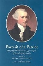 Portrait of a patriot : the major political…