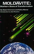 Moldavite: Starborn Stone of Transformation…