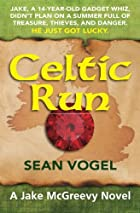 Celtic Run by Sean Vogel