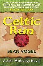 Celtic Run by Sean Vogel