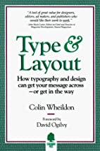 Type & Layout: How Typography and Design Can…