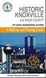 Manning, Russ: Historic Knoxville and Knox County
