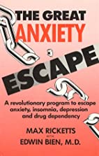 The Great Anxiety Escape: A Revolutionary…