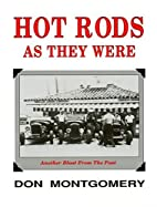 Hot Rods As They Were: Another Blast from…