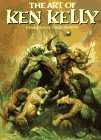 Kelly, Ken: The Art of Ken Kelly
