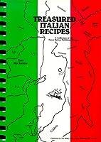Treasured Italian Recipes by Miele Calabrese…
