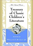 Buckley Jr, William F.: The National Review Treasury of Classic Children's Literature