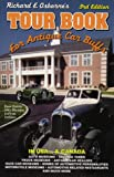Osborne, Richard: TOUR BOOK FOR ANTIQUE CAR BUFFS: In USA and Canada