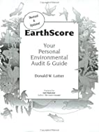 Earthscore: Your Personal Environmental…