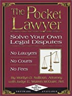 The Pocket Lawyer: Solve Your Own Legal…