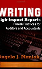 Writing High-Impact Reports: Proven…