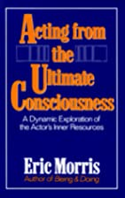 Acting from the Ultimate Consciousness by…