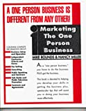 Miller, Nancy: Marketing The One-person Business