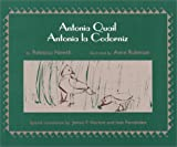 Rebecca Newth: Antonia Quail: Antonia la Codorniz (English and Spanish Edition)