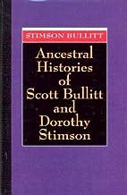 Ancestral histories of Scott Bullitt and…