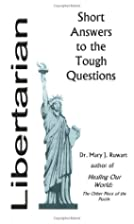 Short answers to the tough questions by Mary…