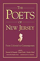 The Poets of New Jersey: From Colonial to…