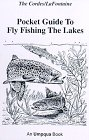 Cordes, Ron: Pocket Guide to Fly Fishing the Lakes
