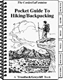 Lafontaine, Gary: Pocket Guide to Hiking/Backpacking