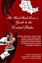 The Used Book Lover's Guide to the Central…