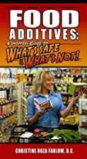 Food Additives: A Shopper's Guide To What's…