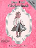 Fancywork and Fashion's Best Doll Clothes…