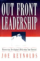 Out Front Leadership: Discovering,…