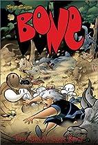 Bone: Great Cow Race v. 2 (Bone) by Jeff…