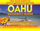 Driving & discovering Oahu, Hawaii : your…
