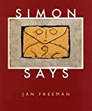Freeman, Jan: Simon Says