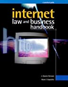 Internet Law and Business Handbook: A…