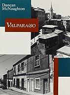 Valparaiso (Listening Chamber Poetry Series)…