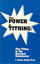 The Power of Tithing: The Tither Is the…