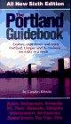 Portland Guidebook by Carolyn Wiecks