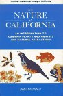 The Nature of California by James Kavanagh