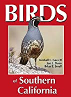 Birds of Southern California by Kimball L.…