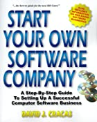 Start Your Own Software Company: A…