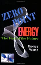 Zero Point Energy, The Fuel of the Future by…