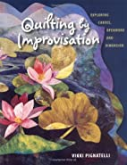 Quilting by Improvisation: Exploring Curves,…