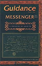 Guidance from the Messenger by Dr. M. U.…