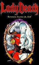 Lady Death: Between Heaven & Hell ( Volume 2…