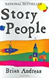 Andreas, Brian: Story People