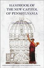Handbook of the New Capitol of Pennsylvania…