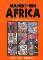Hands-On Africa: Art Activities for All Ages…