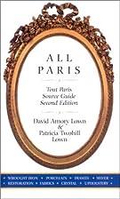All Paris, Second Edition (Tout Paris) by…