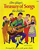 Tom Glazer: Tom Glazer's Treasury of Songs for Children