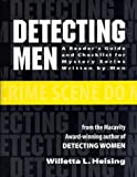 Heising, Willetta L.: Detecting Men: A Reader's Guide and Checklist for Mystery Series Written by Men
