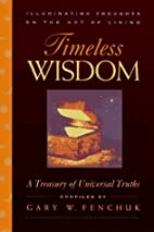 Timeless Wisdom (Totally revised New 4th…