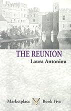 The Reunion by Laura Antoniou
