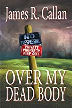 Over My Dead Body: A Father Frank Mystery…